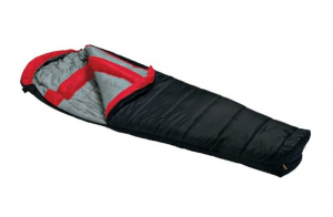 0 Degree Mummy Sleeping Bag - Have a good night's sleep in the frigid cold