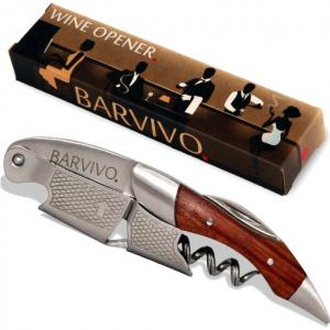 1 Best Corkscrew Wine Opener By Barvivo
