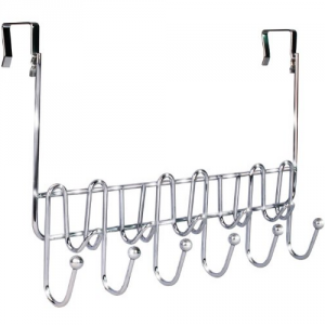 5 Best Over The Door Towel Rack – Simple solution for extra hanging storage space