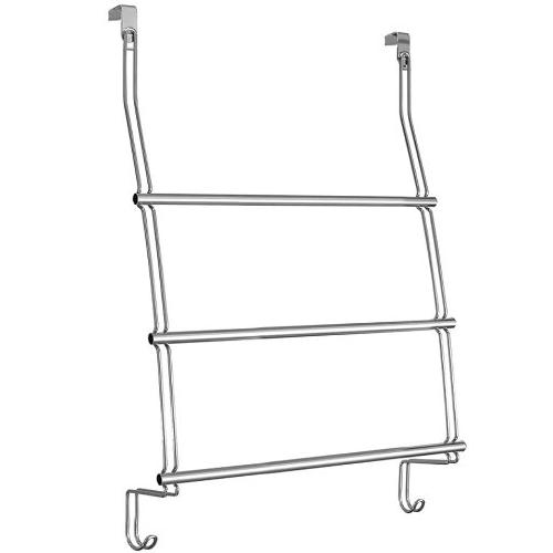 InterDesign Classico Over-the-Door Rack