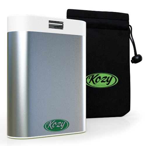 Kozy 7800mAh Rechargeable Hand Warmer
