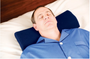 Neck Roll Pillow - Your neck will never get strained again