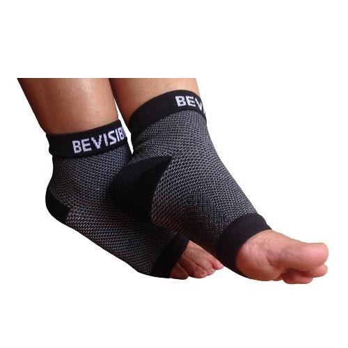 Plantar Fasciitis Foot Compression