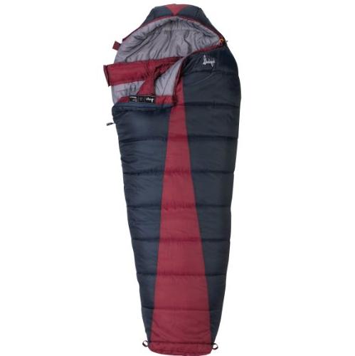 Slumberjack Latitude 0 Degree Synthetic Sleeping Bag
