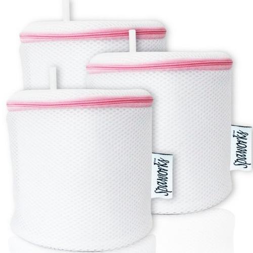 Spaworks Deluxe Bra Wash Bag