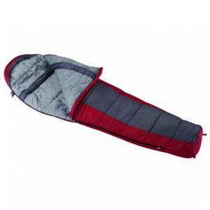 Wenzel Windy Pass 0-Degree Mummy Sleeping Bag