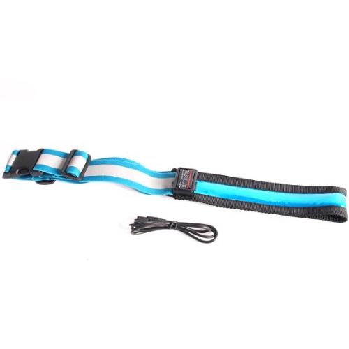 Safety Vest LED Reflective Belt