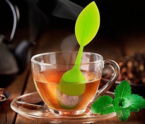 Silicone Tea Infuser
