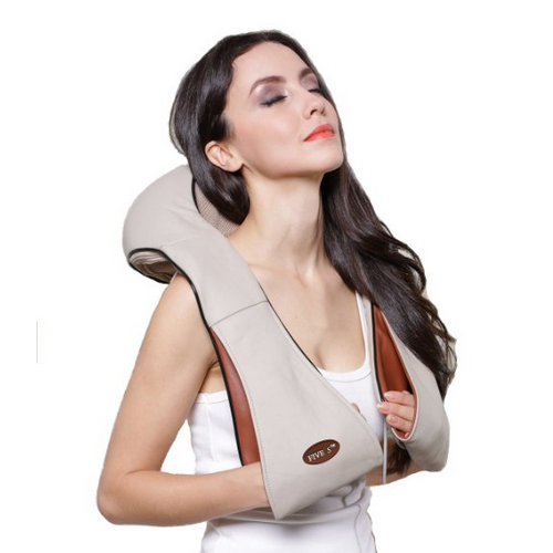 New Five Star FS8801 Shiatsu Neck