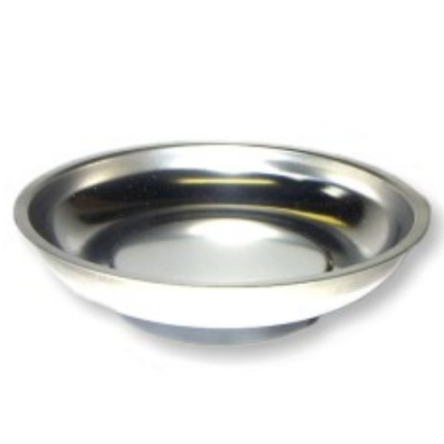 6 Magnetic Metal Parts Dish Tray