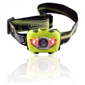 5 Best Headlamp Flashlight – Your hands-free lighting solution