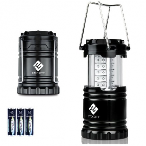 5 Best Ultra Bright Camping Lantern – Don't let a little darkness stand in your way ever again