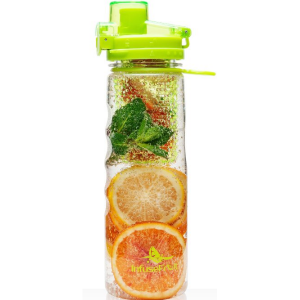5 Best Tritan Fruit Infuser Water Bottle – Keep hydrated and healthy
