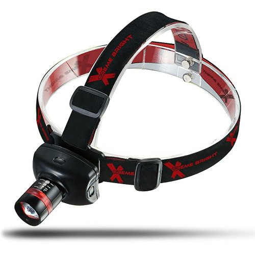 Xtreme Bright® Ultra Bright Zoomable