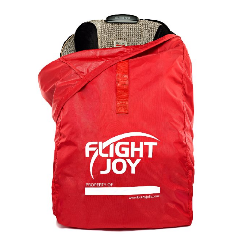 best-car-seat-travel-bag-for-airplane-gate-check
