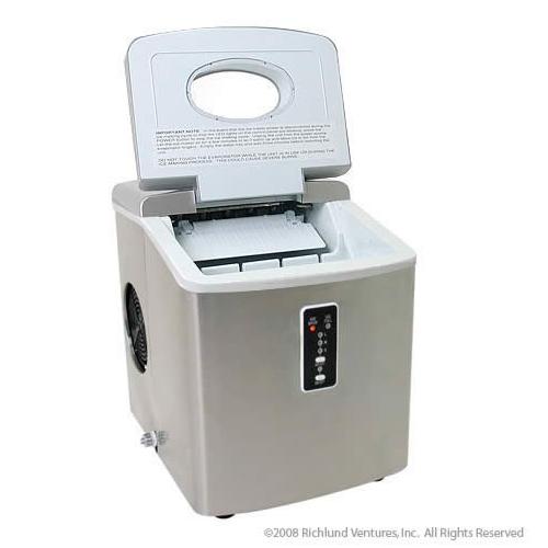 edgestar-ip210ss1-portable-ice-maker