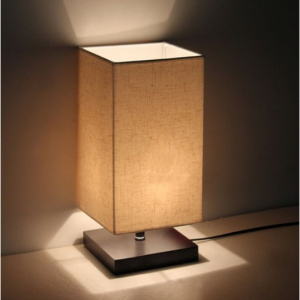 5 Best Bedside Table Lamp – Add extra light to your bedroom