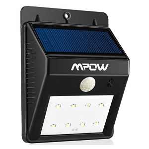 mpow-super-bright-8-led-solar-powered-wireless-security-light