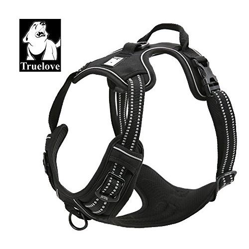 best-front-range-no-pull-dog-harness