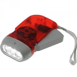 5 Best Hand Crank Flashlight – Never run out of power