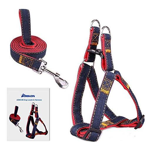 dog-leash-harness