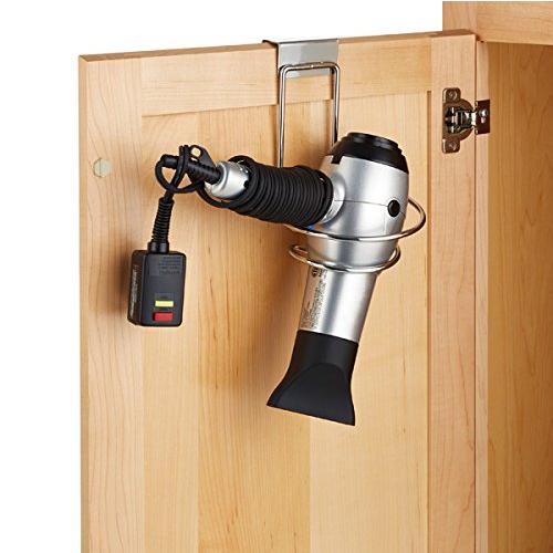 over-the-cabinet-hair-dryer-holder