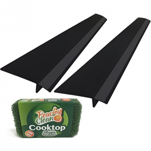 5 Best Stove Counter Gap Cover – No more dirt in hard to reach area