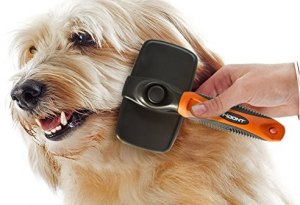 dog-self-cleaning-slicker-brush-best-gift-for-your-furry-friend