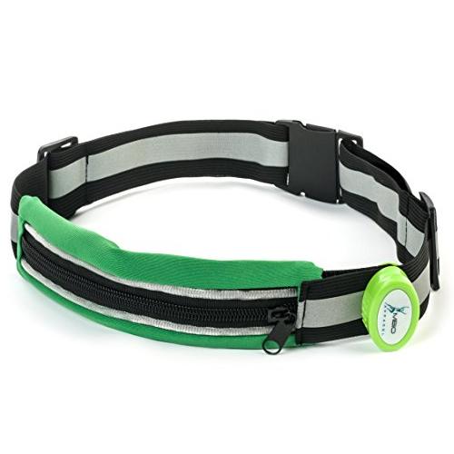 light-up-running-belt