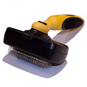 5 Best Dog Self-Cleaning Slicker Brush – Best gift for your furry friend