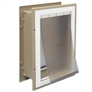 5 Best Dog Door for Wall – For any dog owner