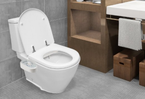 Bidet Toilet Seat Attachment - For your comfort and hygiene