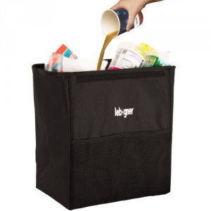 5 Best Auto Litter Bag – Clean up your car