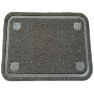Cat Litter Box Trapping Mat