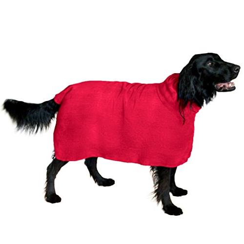 Dog Easy Wear Microfiber