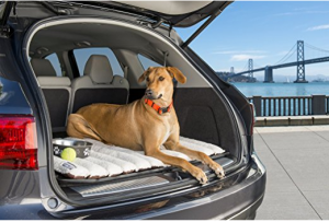 Dog Travel Bed for SUV