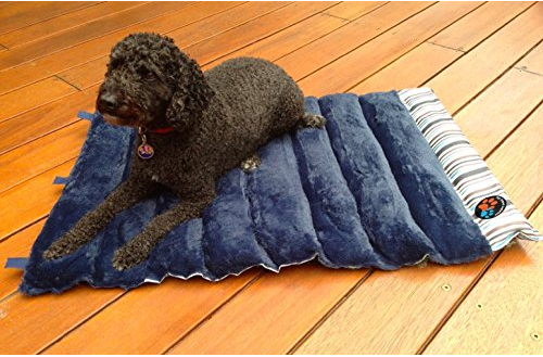 Portable Dog Bed by Pet Travel Supplies