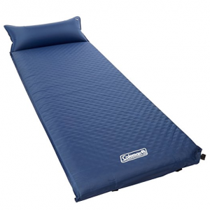 5 Best Self Inflating Sleeping Pad – Sleeping outside is comfortable now