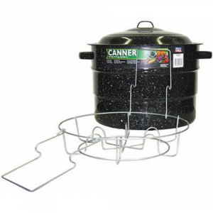 5 Best Water Bath Canner – Preserve your fruits and vegetables