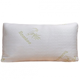 5 Best Shredded Memory Foam Pillow – Better sleep every nigh