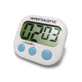 5 Best Digital Cooking Timer – Best cooking result every time