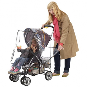 5 Best Stroller Weather Shield – Give your little one the best protection from outdoors