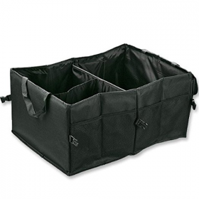 5 Best Collapsible Trunk Organizer – Keep everything neat