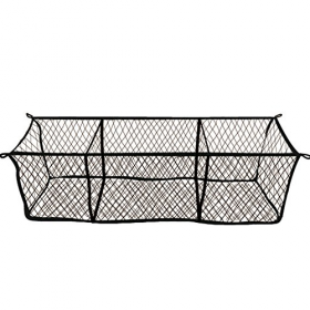 5 Best Cargo Storage Net – Keep your storage space organized and clutter free