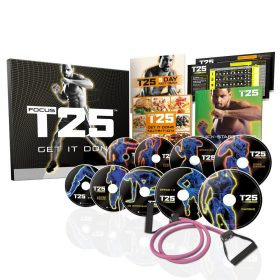 5 Best Fitness DVDs & Videos – Home Exercise DVDs &Videos