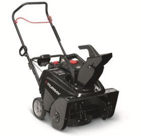 5 Best Gas Powered Snow Blower – Providing all the power you need