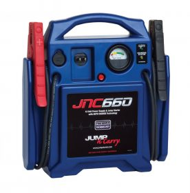 5 Best Heavy-Duty Jump Starters – Powerful