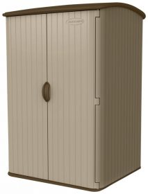 5 Best Horizontal Storage Shed – Perfect storage solution for your backyard