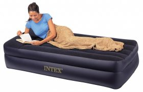 5 Best Air Mattresses – Amazing and durable quality for a better rest