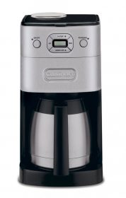 5 Best Automatic Drip Coffee Machine – Drip with a cup of fresh